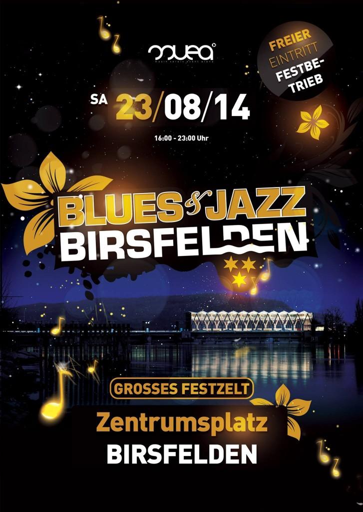 23.08.2014 Blues